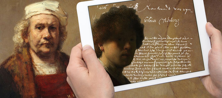 augmented reality app amsterdam cultuur stadsarchief