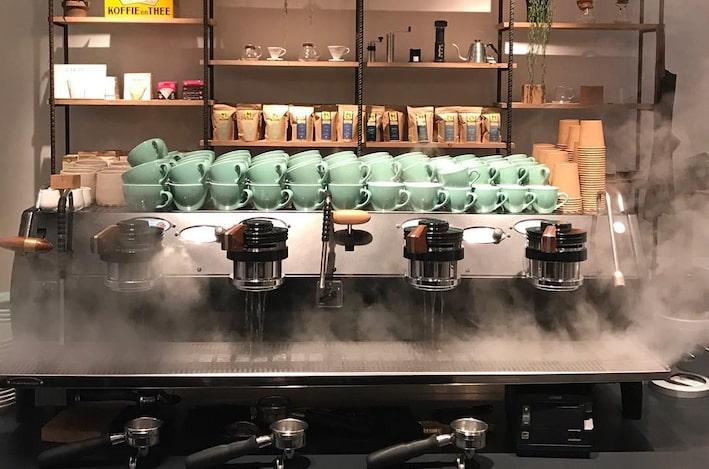 bocca koffiebranderij leuke koffietentjes amsterdam