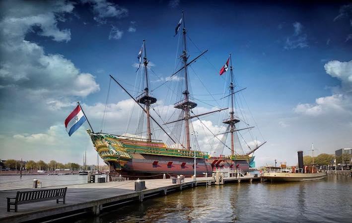 leuke museum kinderen amsterdam scheepvaart