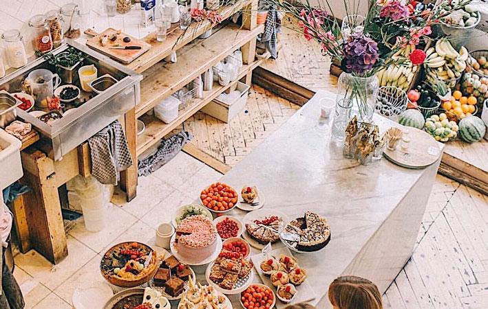 pluk instagram spots amsterdam food