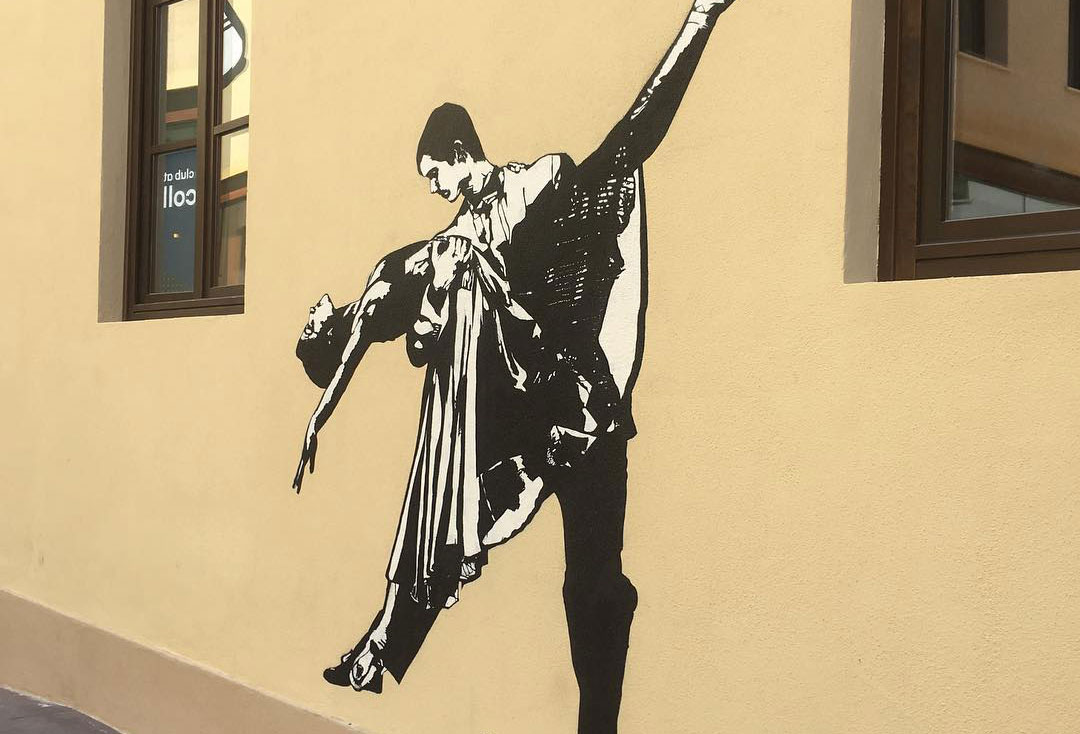 street Art kunstenaars