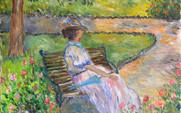 moderne kunst amsterdam impressionisme