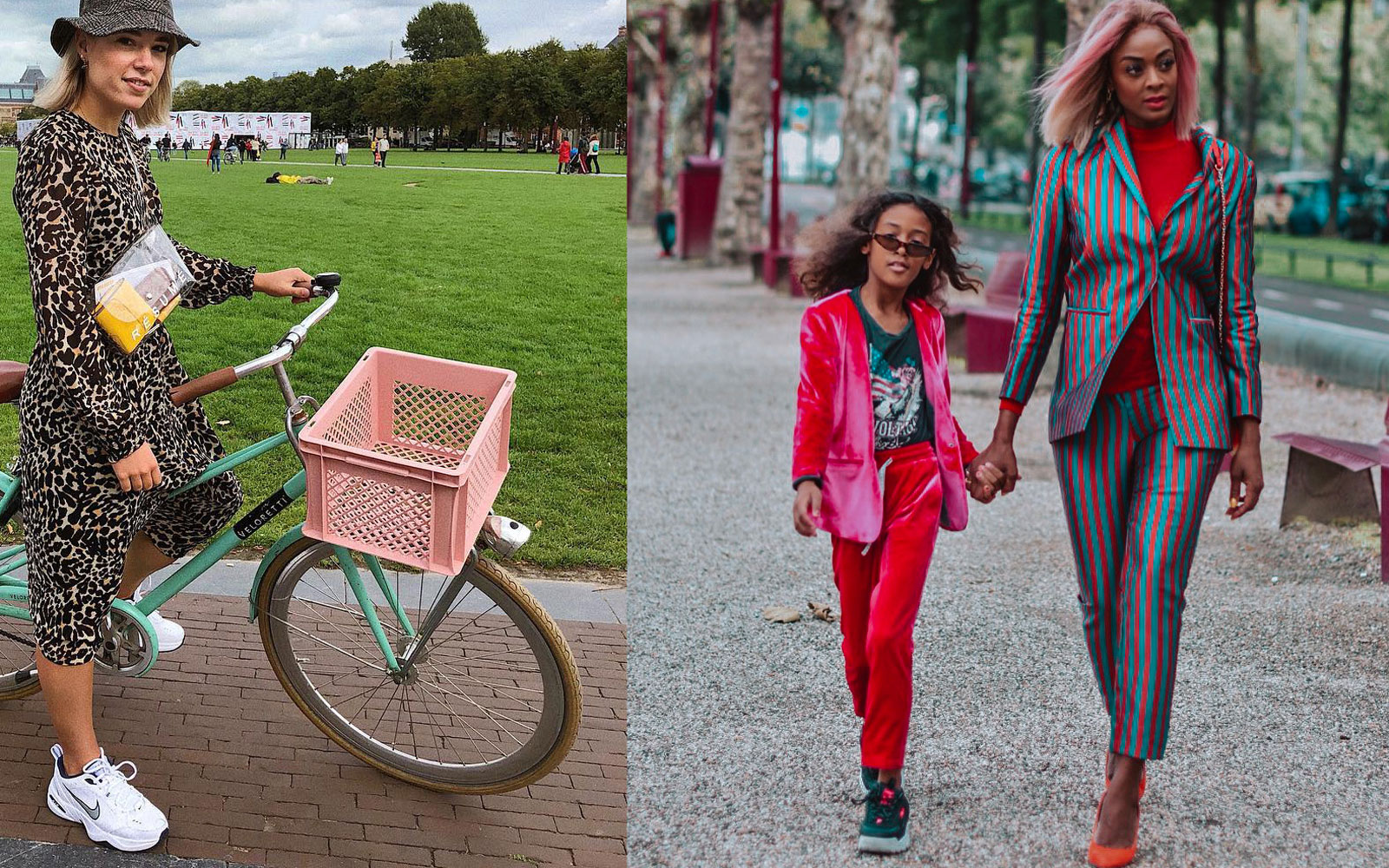 streetstyle amsterdam fashion week 2019