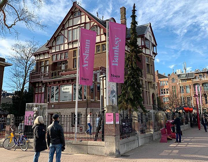 Paasactiviteiten Amsterdam