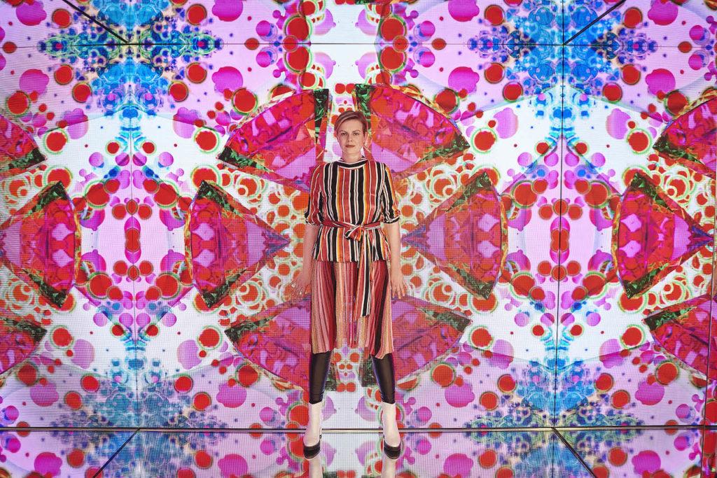 Studio Irma Kaleidoscope