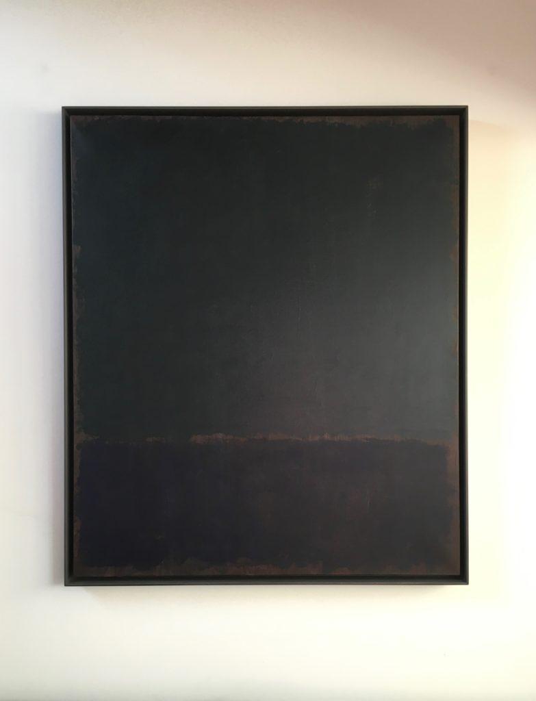 Moco Top 10 List - Mark Rothko