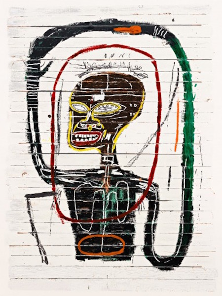 Moco Top 10 List - After Basquiat