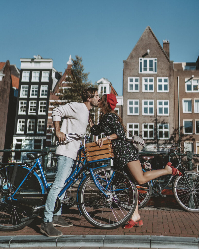 Amsterdam Staycation Package for that Special Someone